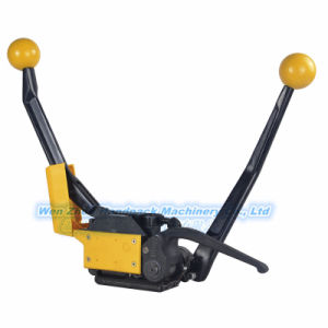 A333 Manual Steel Belt Packing Tool pictures & photos