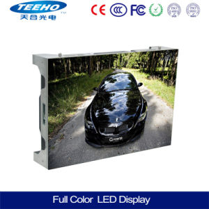 Perfect Effect P2.5 1/32s Indoor RGB Advertising LED Panel pictures & photos