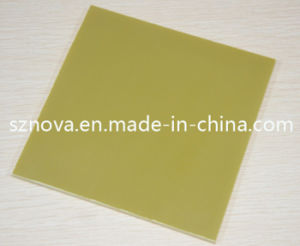 G11 Epoxy Glass Laminate with CTI 600V pictures & photos