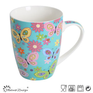 Ceramic Fancy Coffee Cups and Mugs pictures & photos