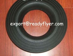 Solid Tyre for Dustbin Wheel pictures & photos