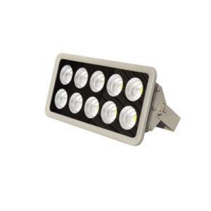 High Lumen IPO67 Waterproof Bridgelux RGB LED Flood Light 100 Watt pictures & photos