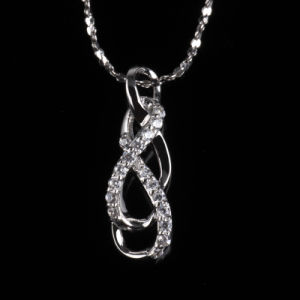 Whole Sale Price Fashion Especial Irregular Silver Pendant Jewellery pictures & photos