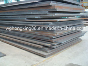 Steel Plate of Wear-Resistant Wnm400b pictures & photos