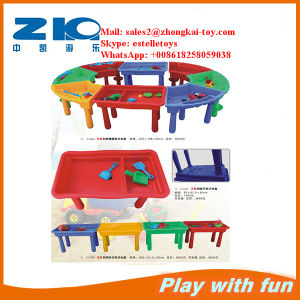 Children Plastic Sand Warter Table pictures & photos