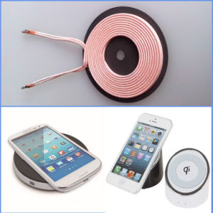 Mobile Phone A5 Induction Charger Coil pictures & photos