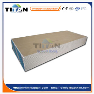 Manufacturing Decorative Price Gypsum Board India