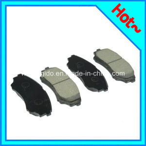 Ceramic Brake Pad for Ford Ranger Umy4-33-28z 1356600 pictures & photos