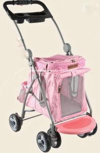 Dog Stroller Cart Carrier Supply Pet Stroller pictures & photos