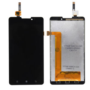 Cell /Mobile Phone Parts LCD Touch Screen for Lenovo P780