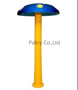 Water Mushroom Shower /Swimming Pool SPA Equipment Kids SPA Equipment, Fashionable Dark Blue pictures & photos