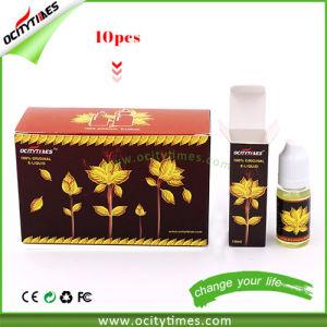 10ml Tobacco Eliquid Ocitytimes Organic Ejuice pictures & photos