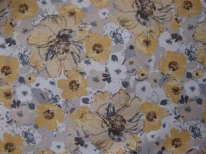 Oxford 600d Flowers Printing Polyester Fabric (DS1075) pictures & photos