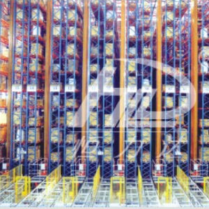 Warehouse Storage Rack as/RS System pictures & photos