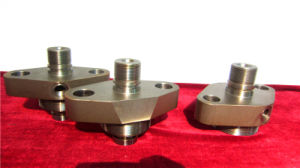 CNC Machining Parts for Cylinder Liner pictures & photos