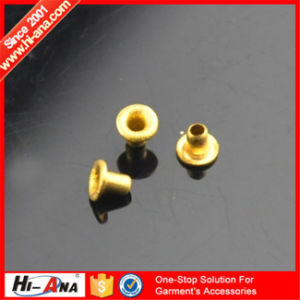 Myra and Disney Trust Our Quality Good Price Colored Eyelets pictures & photos