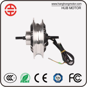 10inch Electric Kick Scooter Motor 36V 300W with Ce pictures & photos