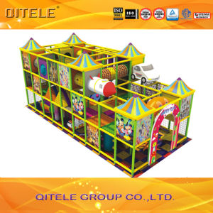 Indoor Playground (DIP-007) pictures & photos