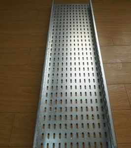 Hot Dipped Galvainzed Cable Ladder pictures & photos