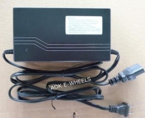 CE Approved 48V2.5A Lead Acid Charger for Electric Scooter (BC-003) pictures & photos