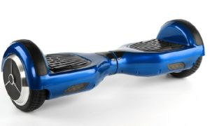 2015 New Product Two Wheels Self Balancing Scooter Hover Board Electric Scooter pictures & photos