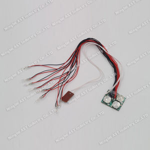 LED Flashing Module, Bright LED Module, LED Lighting pictures & photos