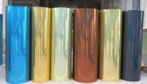 Anodized Sheet Metal (A1050 1060 1100 3003 5005 5052) pictures & photos