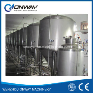 Bfo Stainless Steel Beer Beer Fermentation Equipment Commercial Ceer Brewery Equipment for Sale pictures & photos