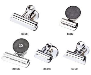 Magnetic Bulldog Clip pictures & photos