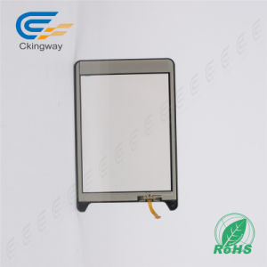 3.5 Inch 4 Wire Analogue Resistive Touch Panels pictures & photos