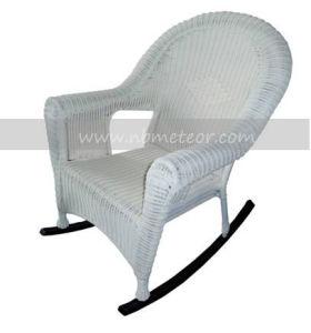 Mtc-183 Wicker Furniture Garden PE Rattan Chair pictures & photos