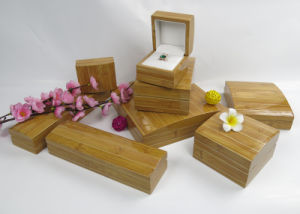 Luxury High Glossy Lacquer Wooden Jewelry Box pictures & photos