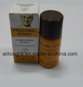 Procomil Spray Sex Enhancer for Men Sex Delay pictures & photos