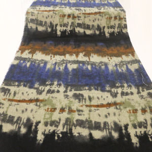 Cotton/Linen Printing Fabric for 2016 Fashion