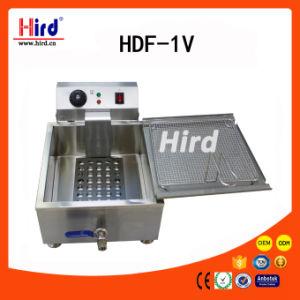 Donut Fryer (HDF-1V)