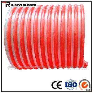PVC Transparent Suction Pipe Garden Hose pictures & photos