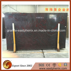 Popular Imported Granite Slab for Paving Decoration pictures & photos