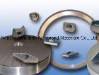 Diamond blade for PCD/PCBN Tools