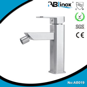 Stainless 304 Faucet Basin Mixer Tap (AB019) pictures & photos