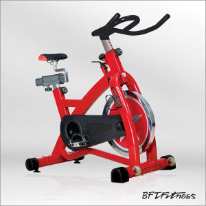 Gym Spinning Bike/ Luxurious Commercial Spinning Bike (BSE 06) pictures & photos