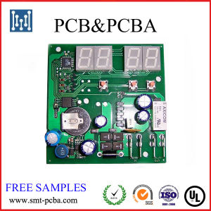 Double Layers Assembled PCB Board pictures & photos