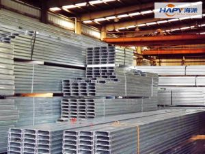 Building Material in Steel Construction with High Quality pictures & photos