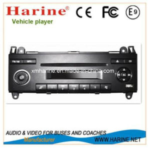 Car Audio Car CD USB Player pictures & photos