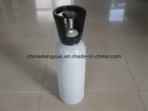 219mm 40litre Oxygen Nitrogen Argon Ar Carbon Dioxide Gas Cylinder pictures & photos