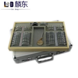 Trial Lens Set 104PC Lens A1 Rim (LT-535)