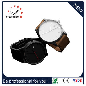 (DC-266) OEM Quartz Stainless Steel/Alloy Watch Water Resistant Dw Watch 2017, Unisex Watch pictures & photos