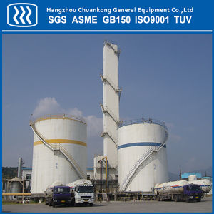 Gas Separator Cryogenic Air Separation Equipment pictures & photos