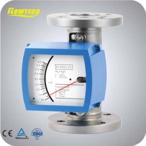 Magnetic Flowmeter pictures & photos