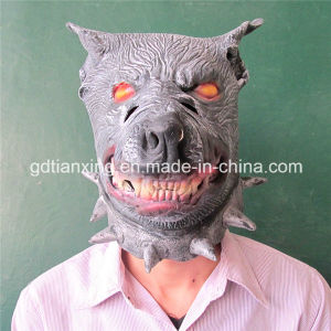 Scary Zombie Adult Halloween Costume Mask pictures & photos