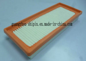0010940301 Original Parking High-Efficiency Compressed Air Filter for Smart pictures & photos